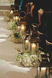 Fall Wedding Aisle Decorations - 29 awesome wedding aisle decorations for fall wedding page 3