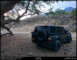 nissan safari off road my arabian nissan patrol 1997 y60 gq page 6 expedition portal