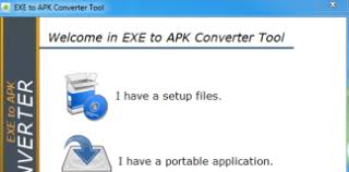 how to convert exe into apk how to use three whatsapp on single android phone error express