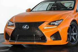 lexus rc f price in pakistan modded lexus gs f and rc f make a scene at sema
