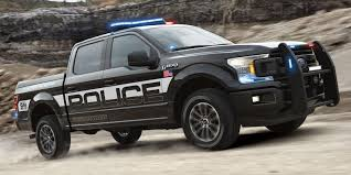 ford truck 2017 ford creates u0027pursuit rated u0027 f 150 police pickup truck