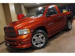 1500 dodge ram used used 2005 dodge ram 1500 daytona for sale in canton oh