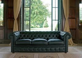 Chesterfield Sofa Dimensions by Sofa Bed Chesterfield Fabric Leather Chester Berto Salotti