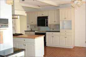 Kitchen Wall Colors Kitchen Furniture Charming White And Grey Combinated Color Painted