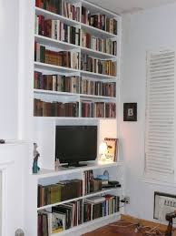 Built In Shelves Living Room Nyc Custom Built In Bookcases Bookshelves Wall Units Cabinetry