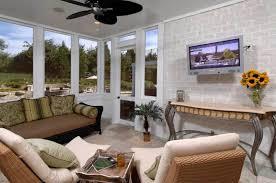 Cozy Sunroom Sunroom Renovation Ideas Nucleus Home