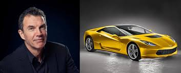 corvette c8 concept meet the the design of the generation c8 corvette