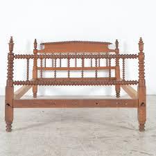 jenny lind full bed antique birdseye maple jenny lind style bed ebth