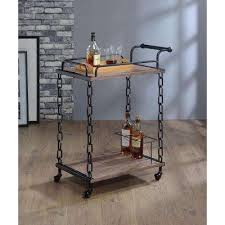 bar carts kitchen dining room furniture the home depot