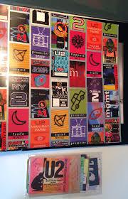 u2 fan club vip access u2 limited edition vip commerative album book innocence experience