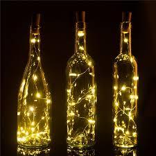 Wine Bottle Home Decor Online Get Cheap Wine Blue Bottle Aliexpress Com Alibaba Group