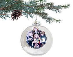 hufflepuff christmas ornament hogwarts decor geek gift
