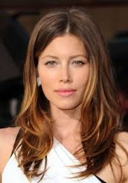 jessica biel caramel brown hair color 2017 beauty tips