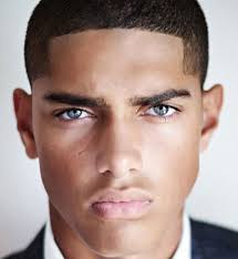 blowout hairstyles for black men a line in the side top 27 hairstyles for black men men s hairstyles haircuts 2018