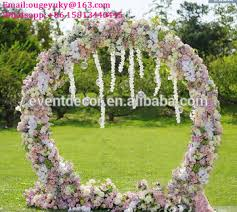 wedding arches buy flower arch stand metal wedding arch for weddings decoration