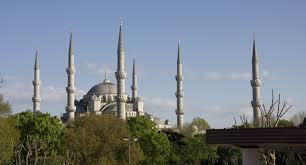 A History Of Ottoman Architecture If I Were An Ottoman Architect Globotreks
