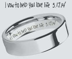 wedding quotes ring wedding ring engraving quotes also cool quotes wedding ring