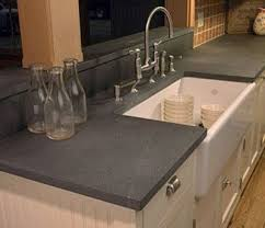 Soapstone Subway Tile Soapstone Sink Convention Atlanta Rustic Kitchen Decorators With