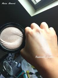 makeup revolution radiant lights highlight your life aliciaalmond