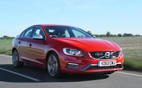 big volvo volvo s60 review