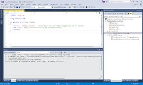 using windows 10 linux subsystem develop linux applications