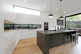 modern contemporary kitchen wow factor of home pickndecor com