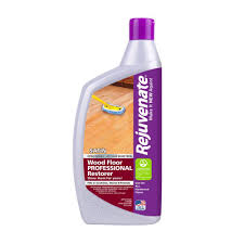 rejuvenate 32 oz professional satin finish wood floor restorer