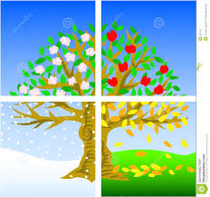 free clipart and the four seasons clipart collection four