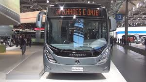 volkswagen volksbus 18 280 ot le marcopolo 2017 exterior and