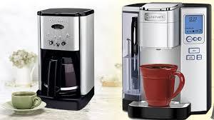 How To Turn Cuisinart Coffee Maker Fresh 11 Best 10 Best