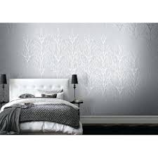 Wallpaper Borders Uk For Bedroom Wall Ideas Seamless Silver Traditional Vector Wallpaper Silver