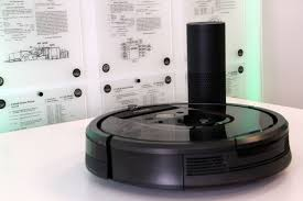 How To Map A Drive Irobot U0027s Ceo Defends Roomba Home Mapping As Privacy Concerns Arise