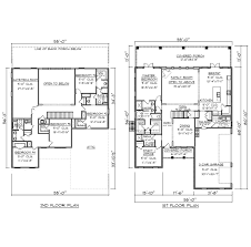 Houzz Floor Plans by The Elliot Fanning Bayou Panama City Florida D R Horton