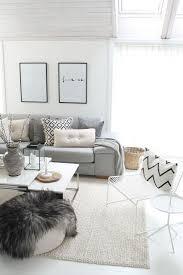 Home Decor Ideas Living Room Best 25 Scandinavian Living Rooms Ideas On Pinterest