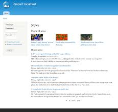 sample bug report featured news feature drupal org sample with created news