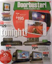target black friday sale preview target black friday 2011 ad u0026 deals