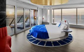 hotel avec dans la chambre barcelone w barcelona i suite i meilleur tariff garanti