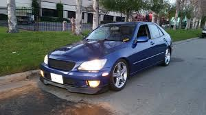 lexus is300 wagon slammed the slammed aggressive wheel fitment thread page 73