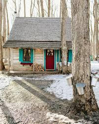 Tiny Cabins The Cabin Chronicles Cozy Cottages Pinterest Cabin Tiny