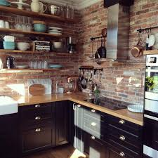 Cuisine Ilot Central Ikea by Laxarby Ikea Vicstrand11 On Instagram Decor Black Kitchens