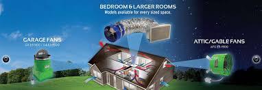quiet cool attic fan quietcool whole house fan system hemet ca