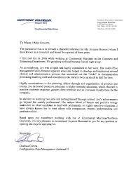 sample professional letter of recommendation for job letter of