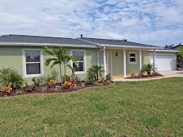 Home Front Yard Design - palm front yard landscape design u2014 home ideas collection