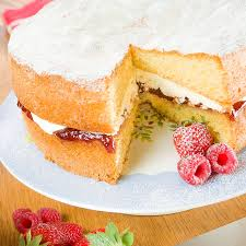 classic victoria sponge cake recipe u2014 the definitive 9 inch recipe
