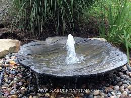 Outdoor Water Features With Lights by Best 20 Homemade Water Fountains Ideas On Pinterest Homemade