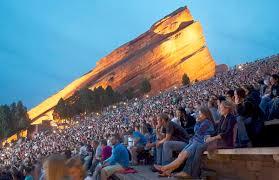 Outdoor Cinema Botanical Gardens Where To For Outdoor In Colorado This Summer Mile