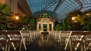 local wedding reception venues gaylord opryland resort venue nashville tn weddingwire