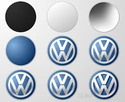 volkswagen logo volkswagen logo tutorial by birdofabirch on deviantart
