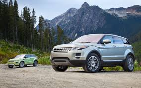 land rover lr2 lifted land rover range rover evoque 2012 motor trend suv of the year