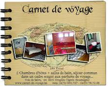 voyages chambres d hotes carnet de voyage en accueil